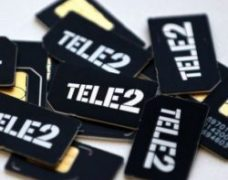 Тариф «Черный» Теле2: самое необходимое для общения