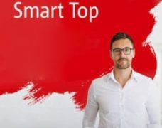 Тариф «Смарт Топ» от МТС: больше возможностей для активного общения