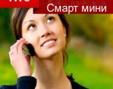 «Смарт мини»: необходимый минимум для комфортного общения