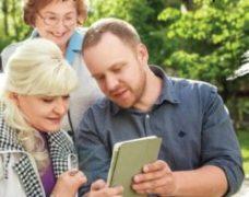 МТС для пенсионеров: тарифы без обязательных платежей