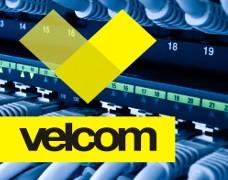 Тарифы на интернет от Велком