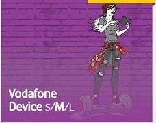 «Device» от Vodafone – поиск новых решений
