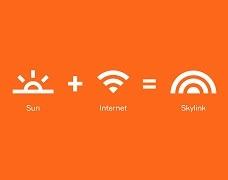 Интернет от оператора Скайлинк