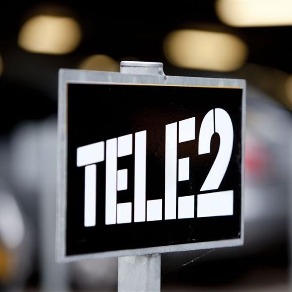 Мобильный оператор Теле2