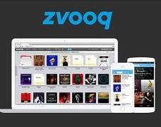 Музыкальный сервис Zvooq для абонентов Tele2