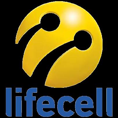Логотип оператора Лайфселл